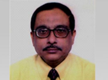Dr. D De Sarkar