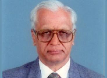 Prof. K.S.S Murthy