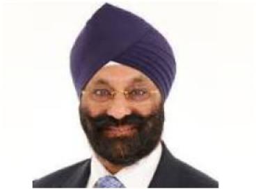 Mr. Ranjit Baxi